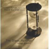 The Glass Hammer CD cover