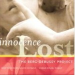 Innocence Lost CD cover
