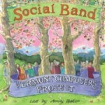 Social Band 2005 CD cover