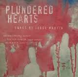 Plundered Hearts CD